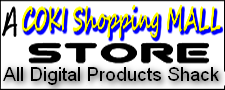 Digital Products Store